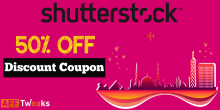 ShutterStock Coupon 2021: Get Upto 50% OFF (100% Verified)