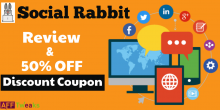 Social Rabbit Review 2021: Best Plugin for Social Media