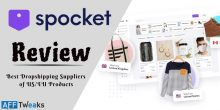 Spocket Review 2021: #1 Dropshipping Tool (50% Coupon Code)