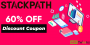 60% OFF on Stackpath