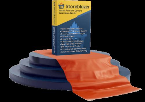 Exclusive Storeblazer Discount Coupon