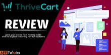 ThriveCart Review + Discount Coupon 2021 | Should You Buy?