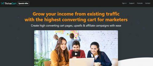 Exclusive ThriveCart Discount Coupon