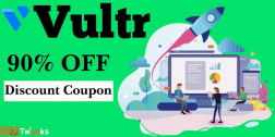 Vultr Coupon Codes: Get $130 Credits + 90% Discount [2021]